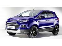 Upcoming Ford EcoSport  sc 1 st  CarTrade & Upcoming Ford Cars in India Upcoming Ford Cars in 2017   CarTrade markmcfarlin.com