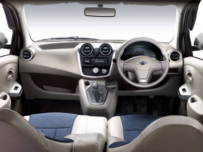 Datsun GO Plus Photos, Interior, Exterior Car Images ...