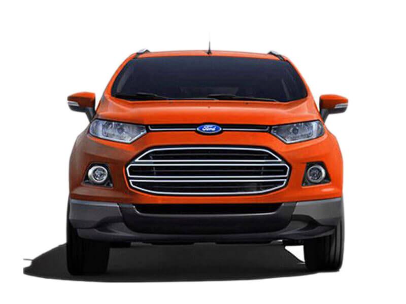 ... Ford EcoSport 1.5 TDCi Trend (MT) Diesel Image -3 ...  sc 1 st  CarTrade & Ford EcoSport 1.5 TDCi Trend (MT) Diesel Price Specifications ... markmcfarlin.com