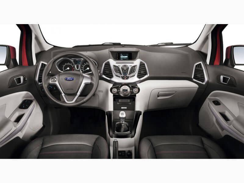 Ford EcoSport Image -10780 Ford EcoSport Image -10781 ...  sc 1 st  CarTrade & Ford EcoSport Photos Interior Exterior Car Images | CarTrade markmcfarlin.com