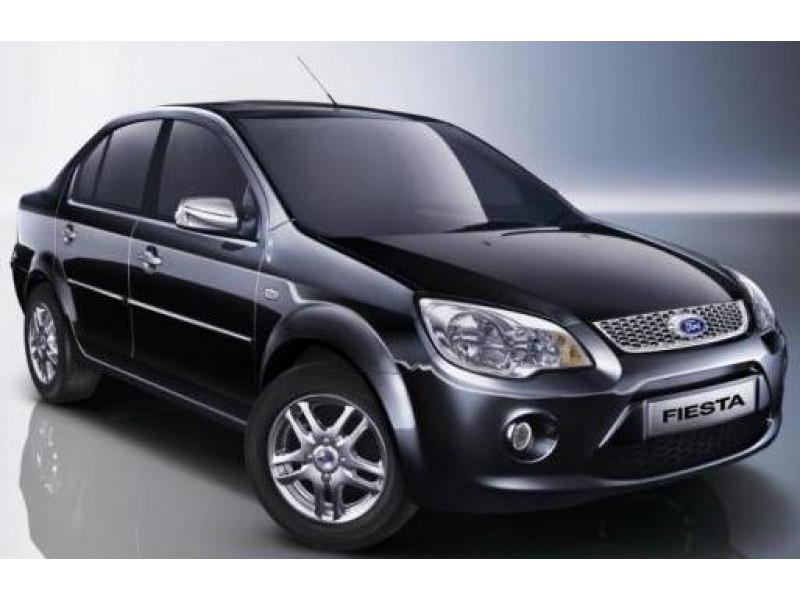 Ford Fiesta (2006 2011) ZXi 1.6 Durasport ABS  sc 1 st  CarTrade & Ford Fiesta (2006 2011) ZXi 1.6 Durasport ABS Price ... markmcfarlin.com
