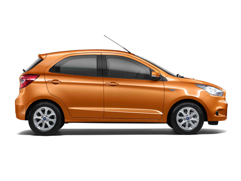 ... Ford Figo Base 1.5 TDCi Image -2 ...  sc 1 st  CarTrade & Ford Figo Base 1.5 TDCi Price Specifications Review | CarTrade markmcfarlin.com