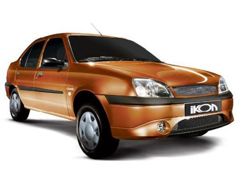 ... Ford Ikon 1.3 Flair Image -20  sc 1 st  CarTrade & Ford Ikon 1.3 Flair Price Specifications Review | CarTrade markmcfarlin.com