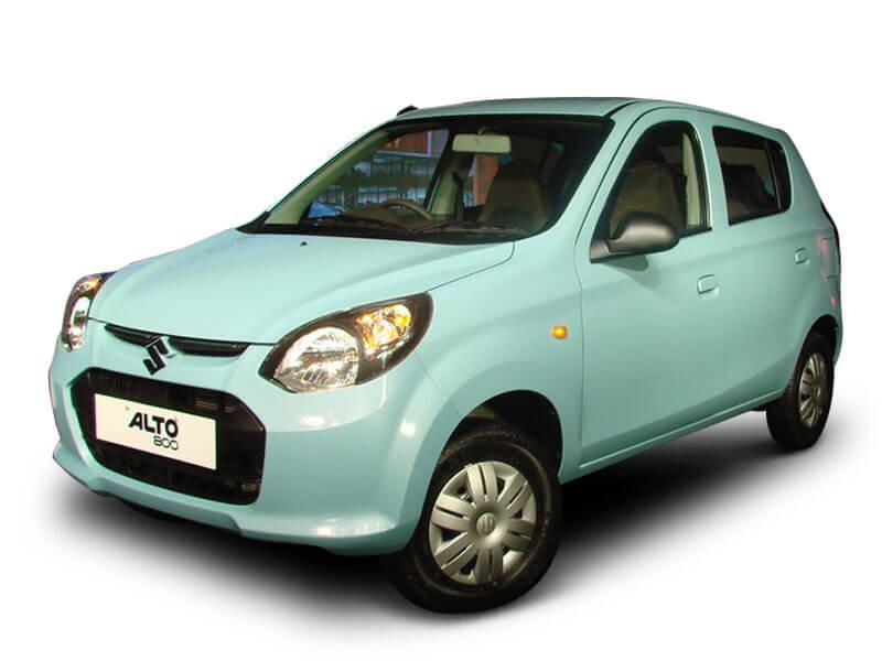 Maruti Suzuki Alto Lxi Review