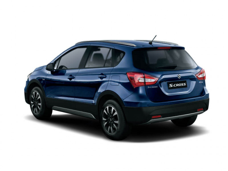 maruti s cross photos interior exterior car images cartrade. Black Bedroom Furniture Sets. Home Design Ideas