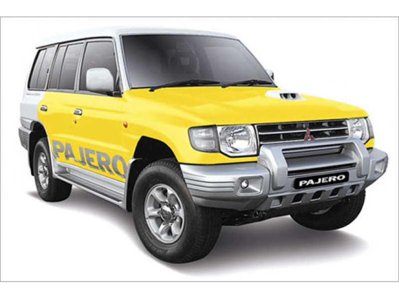 Pajero Price And Mileage In India Autos Post