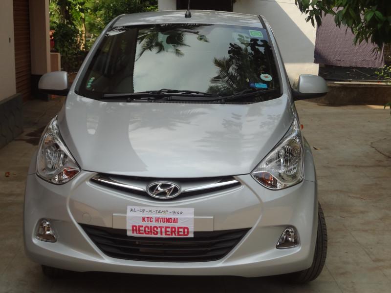 Hyundai Eon Sportz User Review Eon Rating 203502 Cartrade