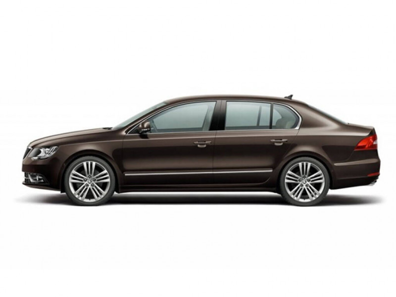 Skoda superb 2014 2016 1 8 tsi mt ambition price specifications review cartrade